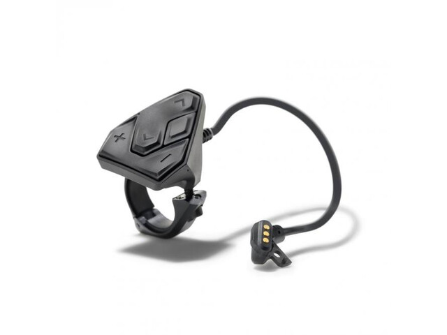 Bosch Kiox Compact Control Unit included Connecting Cable black